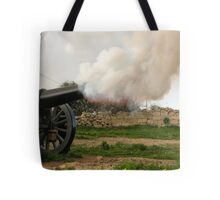 Old Guns Tote Bag