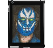The Pack - Zookeeper - BtVS iPad Case/Skin