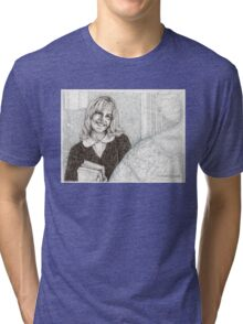 Angel - Darla III - BtVS Tri-blend T-Shirt
