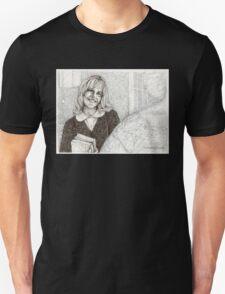 Angel - Darla III - BtVS T-Shirt