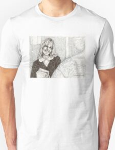Angel - Darla III - BtVS T-Shirt
