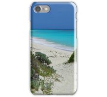 Bermuda Coastline iPhone Case/Skin
