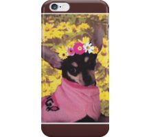 Little Doggie iPhone Case/Skin