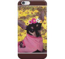 Little Doggie iPhone Case/Skin