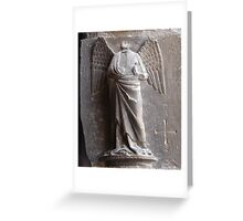 reims france Greeting Card