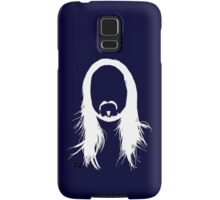 Steve Aoki White Head (For dark shirts) Samsung Galaxy Case/Skin