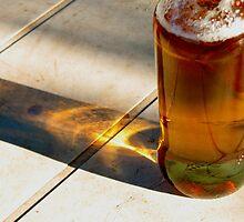 beer o'clock! by David Rozario