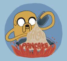 Makin' Bacon Pancakes! Kids Clothes