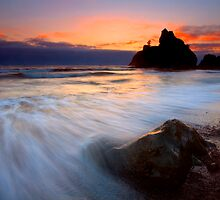 Ebb Tides by DawsonImages