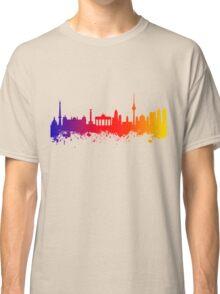 Berlin Brandenburg Gate Classic T-Shirt