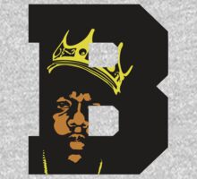 Biggie - Shirt  by Georg Bertram
