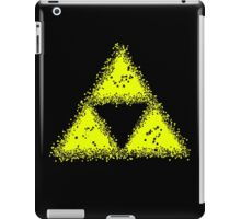 TRIFORCE PIXEL iPad Case/Skin