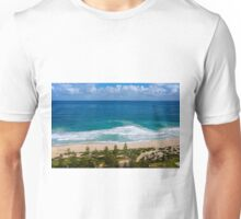 Beautiful Scarborough Beach, Perth Unisex T-Shirt