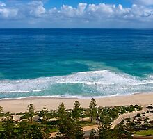 Beautiful Scarborough Beach, Perth by Renee Hubbard Fine Art Photography
