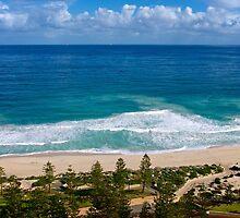 Beautiful Scarborough Beach, Perth by Renee Hubbard Fine Art Photography
