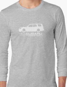 SubaruForester.org - SG9 Love Long Sleeve T-Shirt