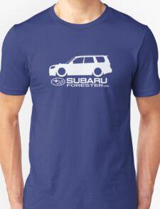 SubaruForester.org - SG9 Love Unisex T-Shirt