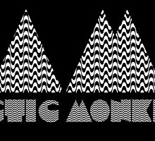Arctic Monkeys. AM. by 2monthsoff