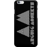 Arctic Monkeys. AM. iPhone Case/Skin