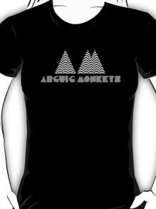 Arctic Monkeys. AM. T-Shirt