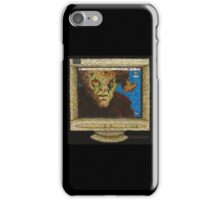 I, Robot... You, Jane - Malcolm/Moloch - BtVS iPhone Case/Skin