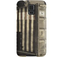 The Wire 2 Samsung Galaxy Case/Skin