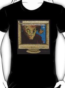 I, Robot... You, Jane - Malcolm/Moloch - BtVS T-Shirt