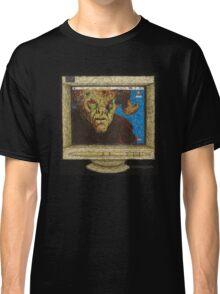 I, Robot... You, Jane - Malcolm/Moloch - BtVS Classic T-Shirt