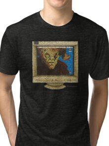 I, Robot... You, Jane - Malcolm/Moloch - BtVS Tri-blend T-Shirt
