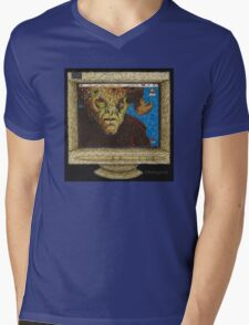 I, Robot... You, Jane - Malcolm/Moloch - BtVS Mens V-Neck T-Shirt
