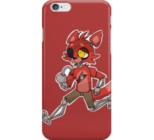 Foxy - Five Nights at Freddy's iPhone Case/Skin