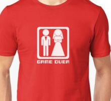 Game Over Unisex T-Shirt