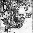 Merry Christmas. by - nawroski -