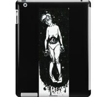 Universe Girl iPad Case/Skin