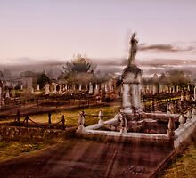 Ghosts of Blenheim past by Christopher Cookson