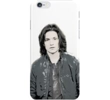 finn collins iPhone Case/Skin