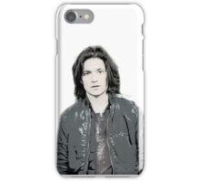 finn collins iPhone Case/Skin