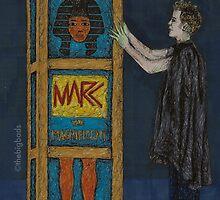 Puppet Show - Marc - BtVS by Brooke Donlan