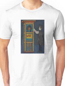 Puppet Show - Marc - BtVS Unisex T-Shirt