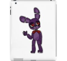 Bonnie - Five Nights at Freddy's iPad Case/Skin