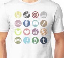 Tumblr Life Unisex T-Shirt