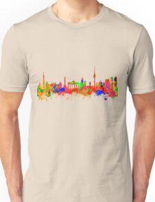 Berlin Brandenburg Gate Unisex T-Shirt
