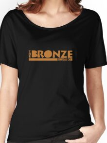 The Bronze, Sunnydale, CA Women's Relaxed Fit T-Shirt