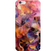 Her song took flight on the wings of the white dove iPhone Case/Skin