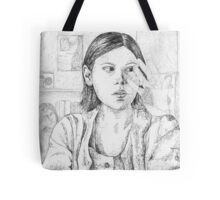 Out of Mind, Out of Sight - Marcie - BtVS Tote Bag