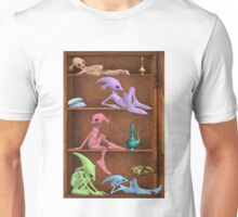 Whatnot Shelf 2 T-Shirt