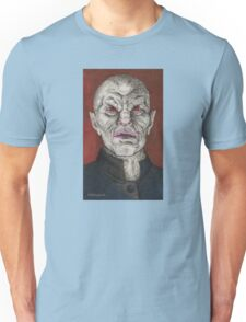 Prophecy Girl - The Master - BtVS Unisex T-Shirt