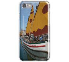 barca iPhone Case/Skin