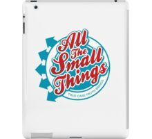 All The Small Things iPad Case/Skin