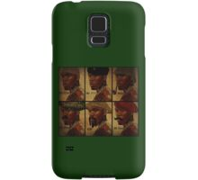 foreign exchange rate 50 cent Samsung Galaxy Case/Skin